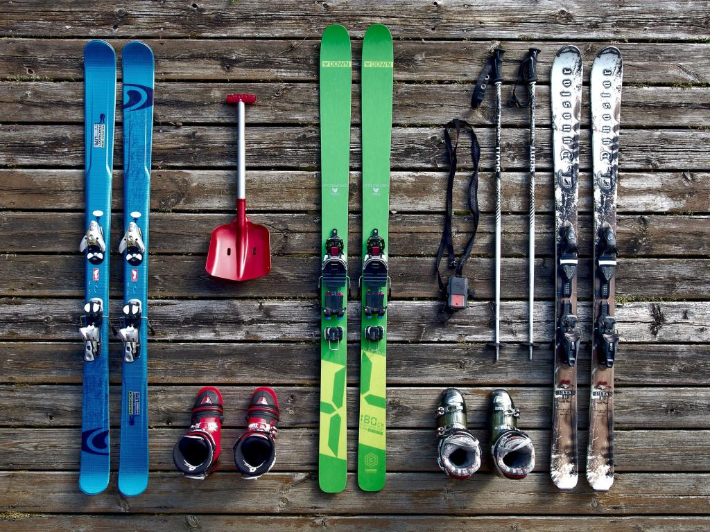 Quel type de ski choisir ?