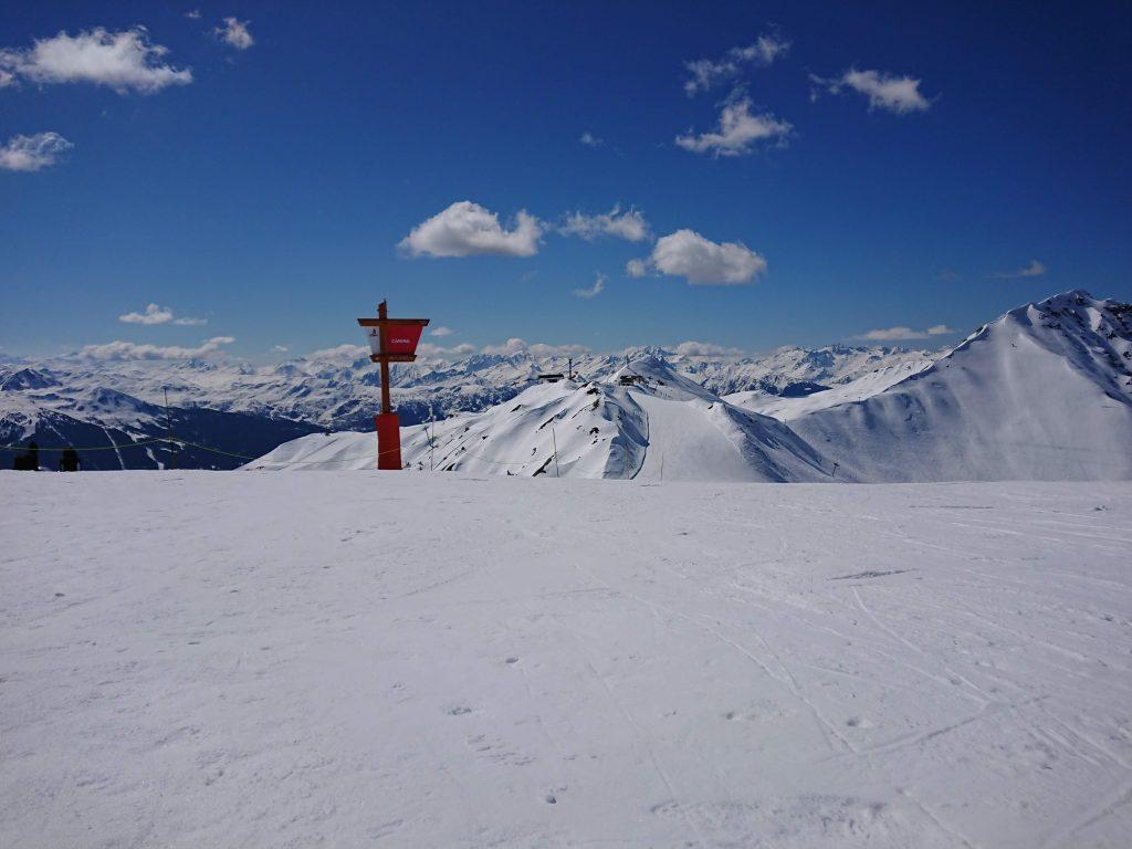La Plagne station de ski