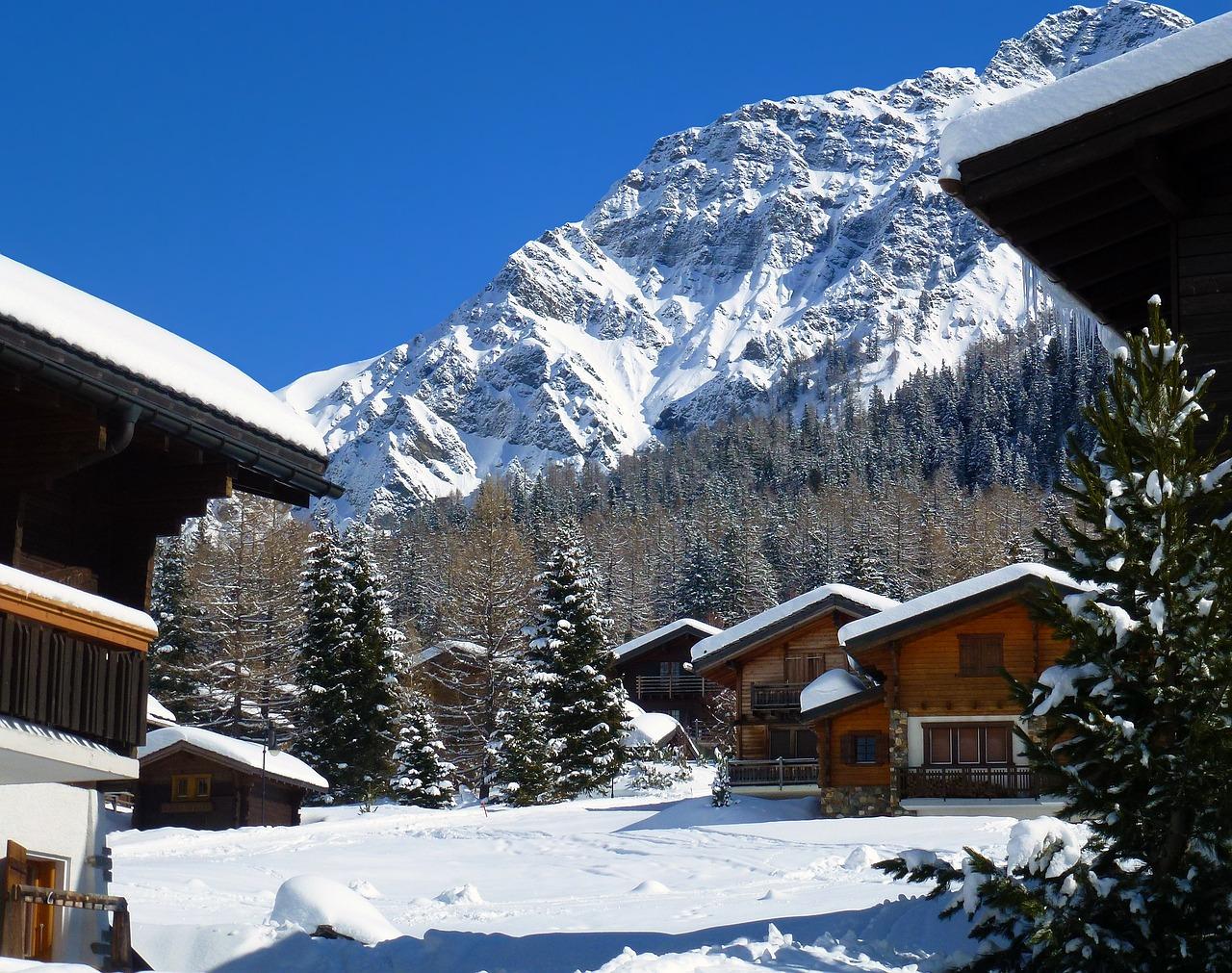 Tout savoir sur la station de ski de Courchevel