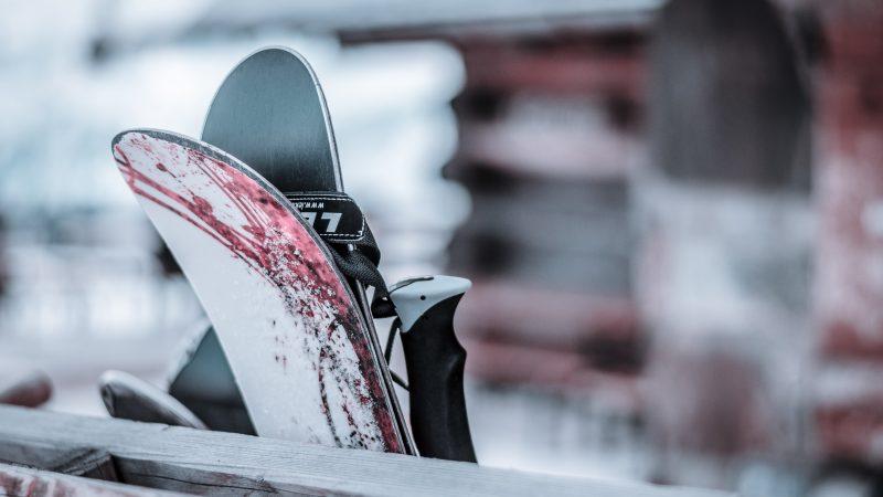 Comment bien entretenir ses skis entre chaque descente ?