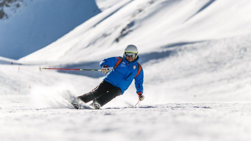Comment choisir son blouson de ski ?