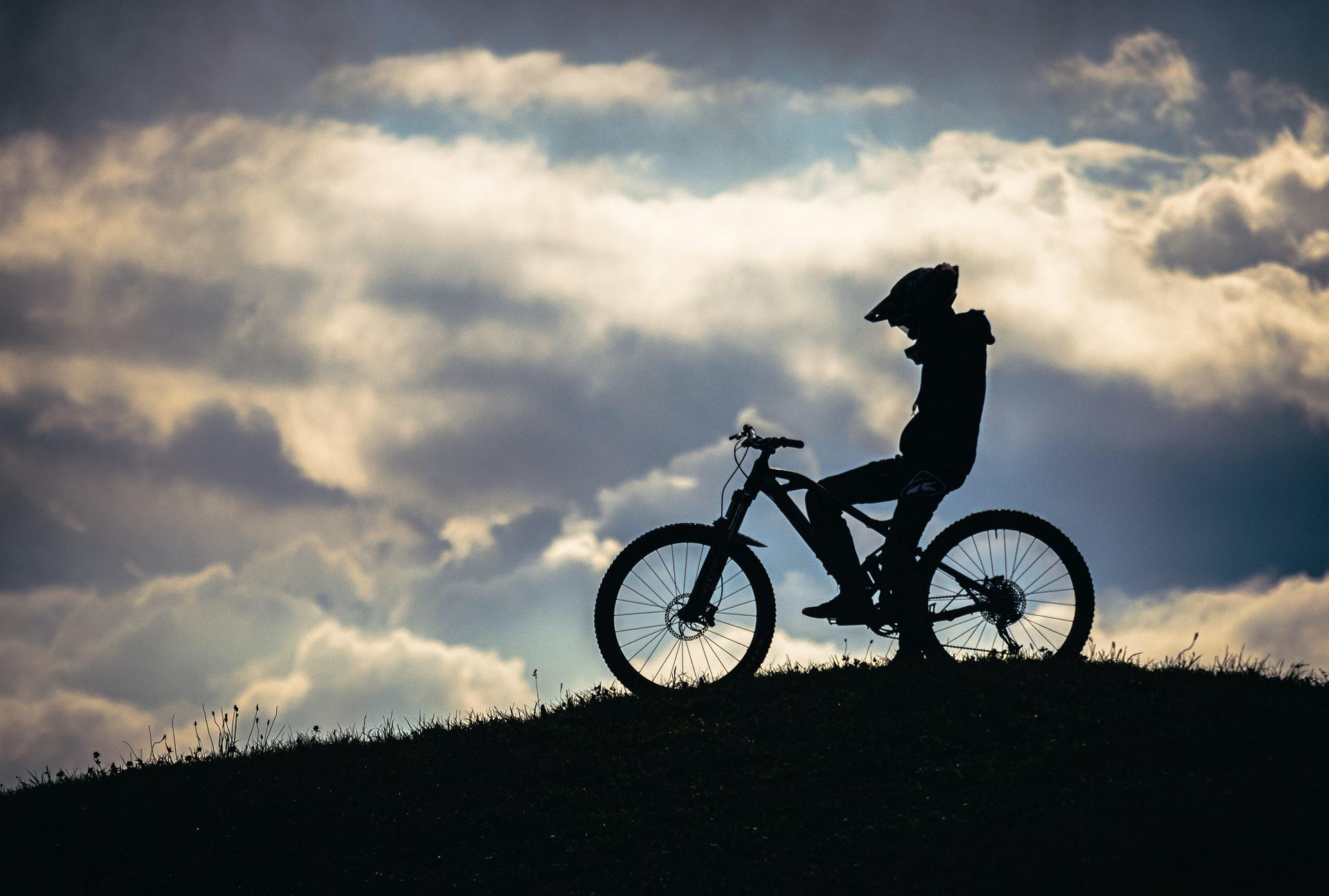Apprendre le vélo de descente à Samoëns